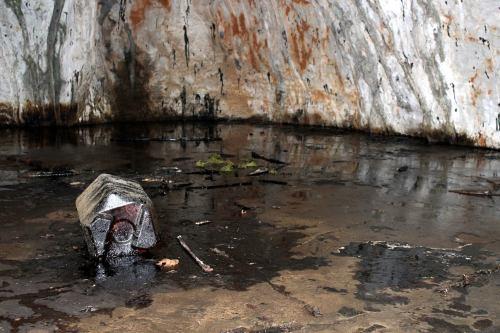 Trebiciano Grotta idrocarburi3